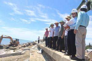 Chủ động ứng phó thiên tai và đảm bảo an toàn hồ đập thủy điện trước mùa mưa lũ