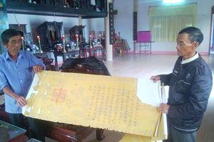 'Chuyên gia trị thủy' đất Việt và cuộc đời 'ba chìm bảy nổi'