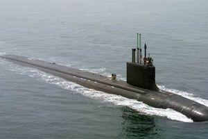 Chuyên gia Nga so sánh hạm đội ngầm phi chiến lược Nga-Mỹ