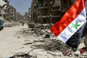 Nga tố có thế lực bí mật ở LHQ cản trở tái thiết Syria