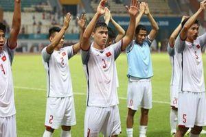 Trước thềm vòng 1/8, Olympic Việt Nam lại bị chủ nhà Indonesia 'hành'