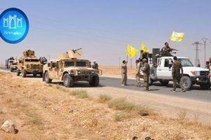 Vì sao Mỹ-SDF điều tiếp viện hùng hậu tới Đông Deir Ezzor?