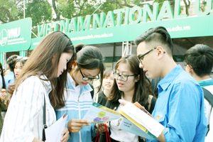 Các trường ĐH tuyển sinh chỉ tiêu bổ sung: Cân nhắc, thận trọng để có lựa chọn phù hợp