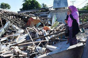 Indonesia: Đảo Lombok lại rung chuyển vì động đất 6,9 độ richter