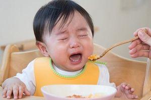 Vạch trần 10 lý do khiến trẻ biếng ăn ngày càng trầm trọng hơn bao giờ hết