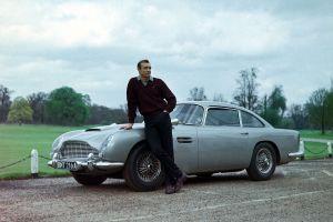 Siêu xe Aston Martin DB5 huyền thoại ra thị trường, giá 3,5 triệu USD
