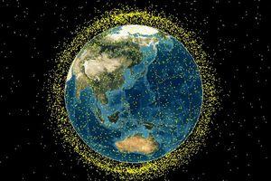 Nhật sẽ phóng các vệ tinh để bảo vệ 'tài sản' trên vũ trụ