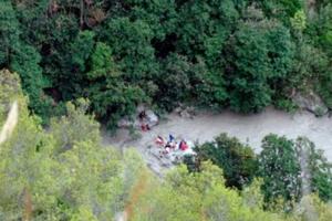 Italy: Lũ quét tại miền Nam làm ít nhất 8 người thiệt mạng