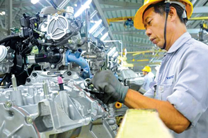 Tối ưu hóa chuỗi cung ứng để đáp ứng nhu cầu hội nhập