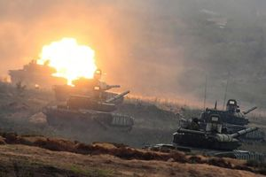 Nga sắp tổ chức cuộc tập trận quân sự lớn nhất trong lịch sử
