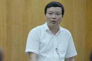 Bộ Nội vụ nói gì về vụ Phó Giám đốc Sở tại Bình Định thăng tiến 'thần tốc'?