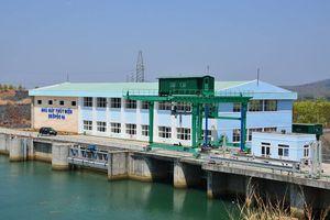 Công ty thủy điện thứ 15 giao dịch trên sàn UPCOM