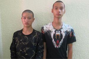 Hà Nội: Khởi tố thiếu niên cướp 100.000 đồng để mua bánh mì