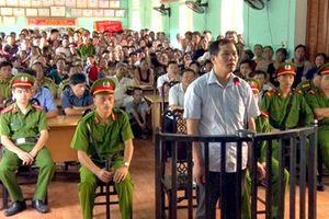 TAND hai cấp tỉnh Hà Giang: Các phong trào thi đua góp phần hoàn thành nhiệm vụ