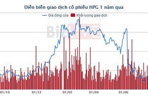 'Sếp' tập đoàn Hòa Phát đăng ký bán ra lượng lớn cổ phiếu đang sở hữu