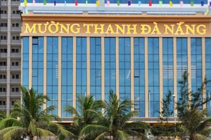 Phát hiện thêm nhiều sai phạm tại tổ hợp khách sạn Mường Thanh Đà Nẵng