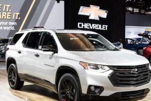 Thị trường ô tô Việt: Nhiều mẫu xe Chevrolet bất ngờ giảm giá tới 60 triệu đồng