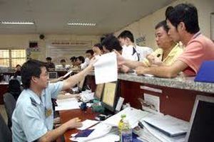 Dừng xuất cảnh đối với cá nhân chưa hoàn thành nghĩa vụ nộp thuế