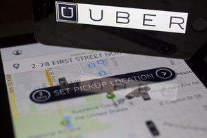 Uber rút đơn kiện, hơn 53 tỷ đồng nợ thuế có thu hồi được?
