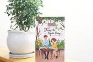 Mỗi tuần một cuốn sách: 'Thương nhớ người dưng'