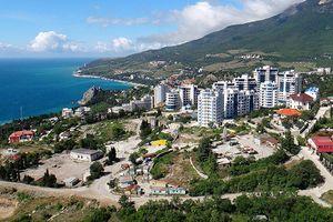 Quan chức Crimea: Ukraine lấy lại bán đảo là chuyện bất khả thi