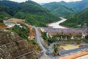 Đông Nam Á đối mặt với rủi ro khó lường từ thủy điện