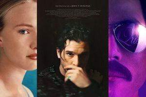 5 bộ phim LGBT đáng mong chờ nhất mùa cuối năm 2018