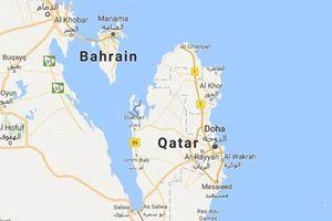 Căng thẳng vùng Vịnh: Bahrain ngừng cấp thị thực cho công dân Qatar