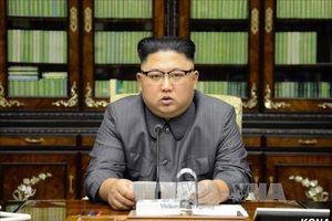 Nhà lãnh đạo Kim Jong-un phê phán gay gắt ngành y tế công