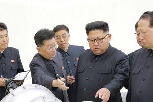 Triều Tiên sắp giao lại 'danh sách hạt nhân' cho Mỹ?