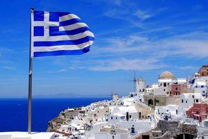 Gần 10 năm sau khủng hoảng nợ công, Hy Lạp ra khỏi chương trình giải cứu