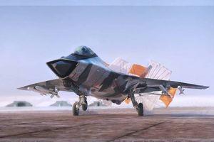 Tập đoàn MiG bắt đầu nghiên cứu, chế tạo chiến cơ thế hệ 5