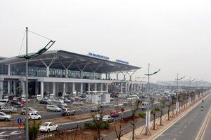 Lập đề xuất Dự án xây dựng mở rộng cảng hàng không Điện Biên