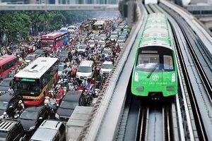 Viettel sẽ tự đầu tư vốn để phủ sóng tuyến đường sắt Cát Linh - Hà Đông