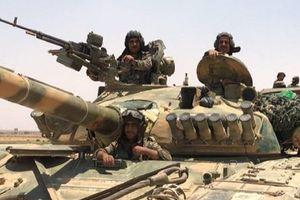 'Hổ Syria' đập tan thánh chiến đột kích, diệt nhiều tay súng khủng bố ở Idlib