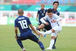 Truyền thông Nhật Bản không ngớt lời ca ngợi Olympic Việt Nam