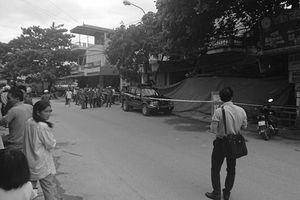 Kẻ bắn chết 2 vợ chồng ở Điện Biên viết gì trước khi tự sát?
