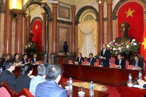 Khơi dậy tiềm lực trí tuệ Việt tạo sức bật mới cho nền kinh tế