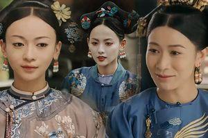 Xem phim 'Diên Hi công lược' tập 58: Hoàng hậu liên thủ với Ngụy Anh Lạc để đối phó Thuận Phi