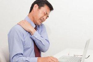 Những dấu hiệu ung thư phổi nhưng dễ bị nhầm là bệnh của dân văn phòng