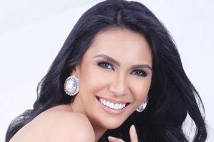 Miss Earth 2015 đến Hà Nội tìm ứng viên dự thi Hoa hậu Trái đất 2018