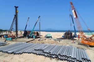 Phan Vũ muốn mua 51% cổ phần FECON Mining