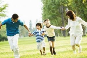 Ba nền tảng để tạo nên hạnh phúc không phải ai cũng biết