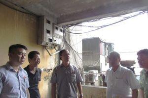 Thanh Xuân – Hà Nội: 143 cơ sở không đảm bảo yêu cầu về phòng cháy chữa cháy