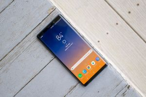 Lượng đơn đặt hàng Samsung Galaxy Note9 vượt Galaxy S9
