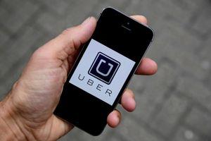Đình chỉ vụ kiện hành chính của Uber với Cục Thuế TP. HCM