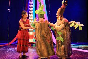Nhà hát kịch Việt Nam và những vở kịch 'xã hội hóa' thành công