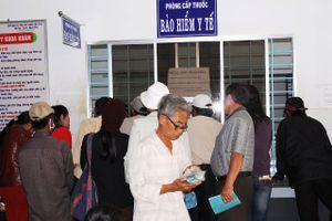 Gia Lai nâng cao chất lượng bảo hiểm y tế cho vùng đồng bào dân tộc thiểu số