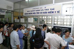 Đề xuất thanh toán theo định mức nhân lực thực tế trong khám chữa bệnh