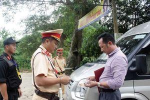 Lào Cai: 4 năm liền 'hạ nhiệt' tai nạn giao thông